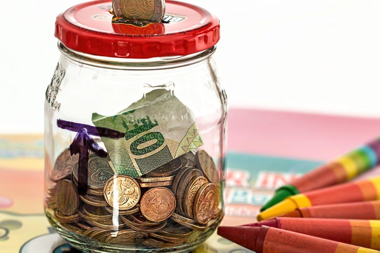 Taschengeld – Eine Lektion fürs Leben