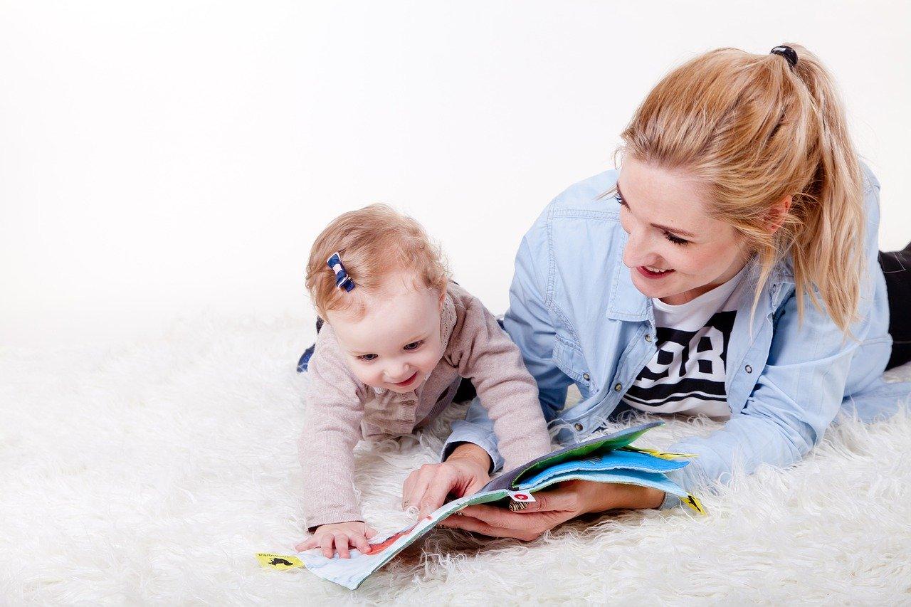 Sprachentwicklung spielerisch fördern